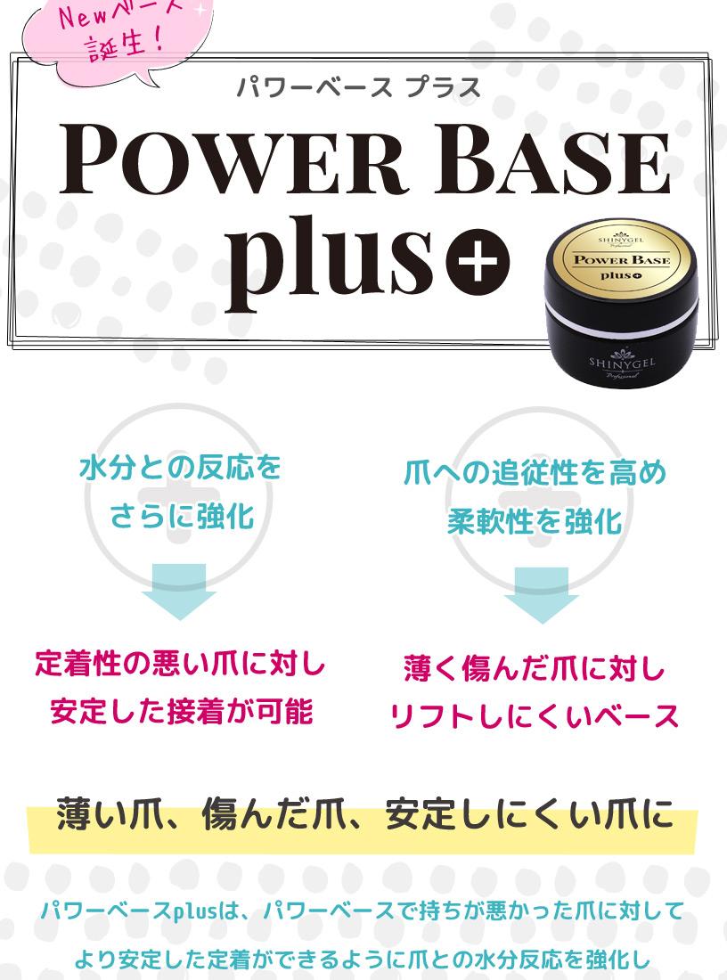 パワーベースサンプル03